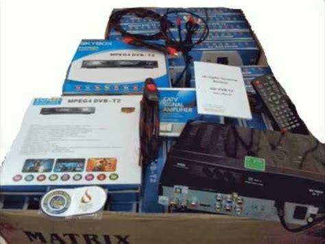 telelynx hybrid dvb t2 and android stb demo funnydog tv