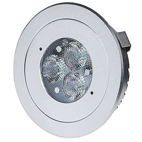 3 Led Recessed Lighting by Led Recessed Light Fixture 25 Watt Equivalent 235