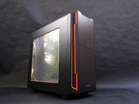test silent base 600 window de bequiet modding fr