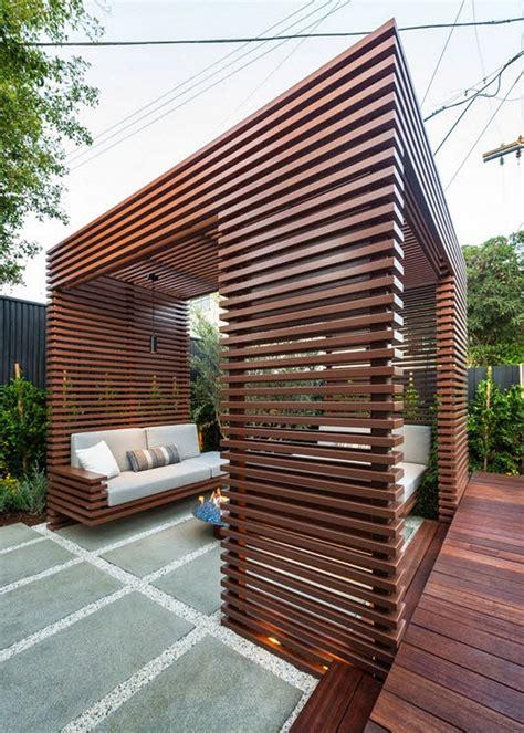 dise 241 o de exteriores construye hogar dise 241 o de una moderna terraza de madera de una casa en la
