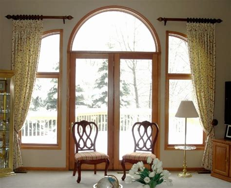 Palladium Windows Window Treatments Designs Rideau De Porte Rideaux Et Voilages