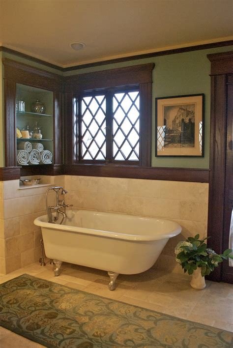 craftsman bathroom design craftsman style decor bathroom craftsman with backsplash bath bathroom beams