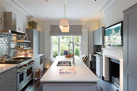 Bespoke Dining Room Cabinets Howes Primrose Hill For The Home