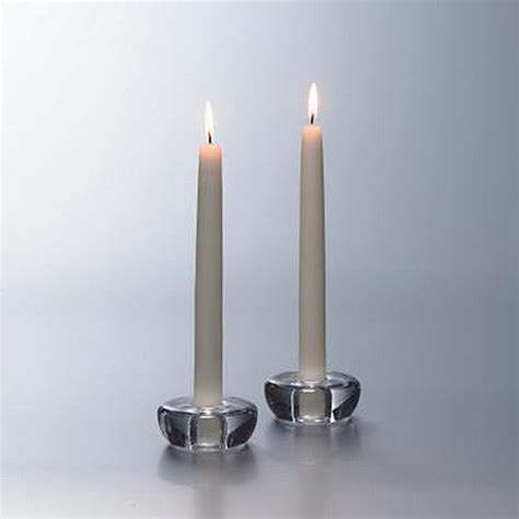 Contemporary Candle Holders Simon Pearce Ascutney Candlestick Holder Contemporary