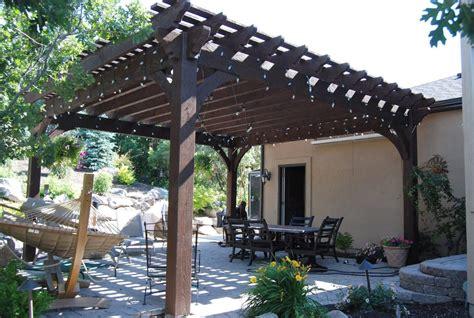 do pergolas provide shade timber frame pergola kit western timber frame
