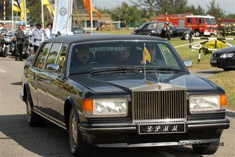 roll royce brunei photo rolls royce silver spur touring limousine p1 s