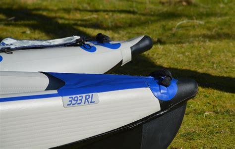 inflatable pontoon boat vs kayak compare fast inflatable kayaks