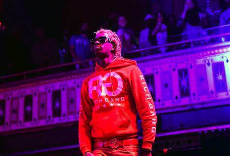 young thug climax lyrics 411mania young thug barter 6 review