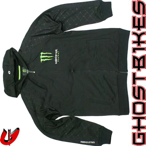 Hoodie Pro Seven Zalfa Clothing one industries official energy seven hooded fleece