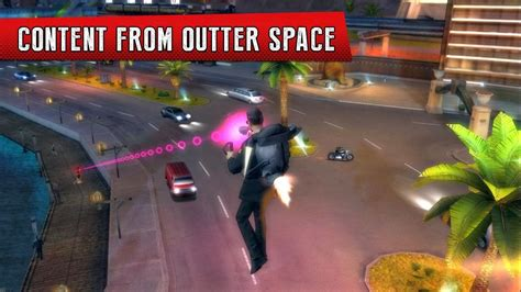 Gangstar vegas for android release date