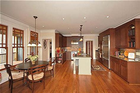 wood floor ideas for kitchens flooring best flooring for kitchen wood flooring best