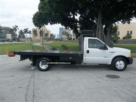 flat bed ford aluminum flatbed for f 150 html autos weblog