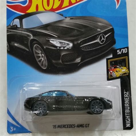 Wheels 15 Mercedes Amg Gt wheels 15 mercedes amg gt toys toys on carousell