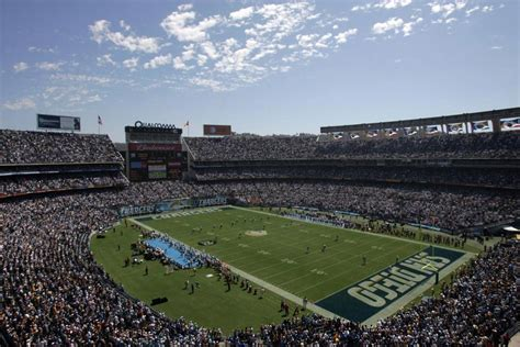chargers home field chargers home field advantage will be worse in l a