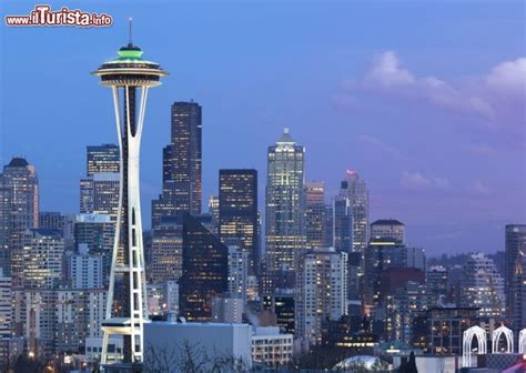 City Of Seattle Mba Romania by Space Needle Seattle Expo 1962 Si Chiama Quot Ago Spaziale