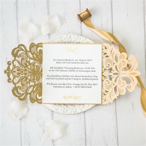 Hochzeitskarten Einsteckkarten by Klassische Hochzeitskarten Traumhafte Einladungskarten