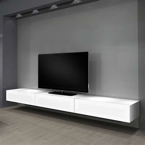 Tv Wall Cabinet Ikea by View Gallery Of Wall Mounted Tv Cabinets Ikea Showing 4