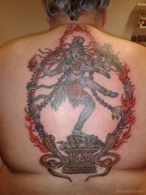 shiva tattoo shiv tattoos designs pictures page 2