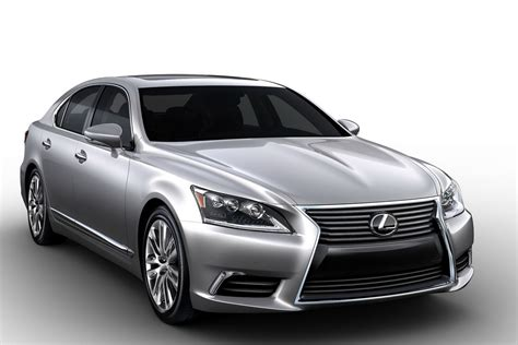 lexus new new 2013 lexus ls sedan pictures and details autotribute