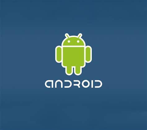 android bot android bot wallpapers lg optimus one p500