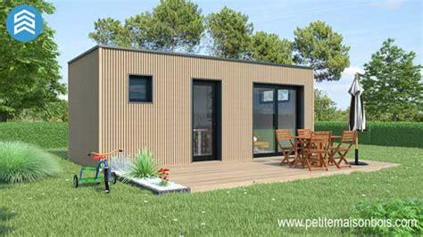 Maison En Bois Sans Permis De Construire 4010 by Comment Augmenter La Surface Habitable De Sa Maison Sans