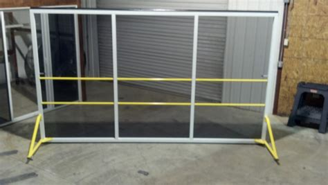 garage screen curtain rollaround screens for rollup warehouse doors from