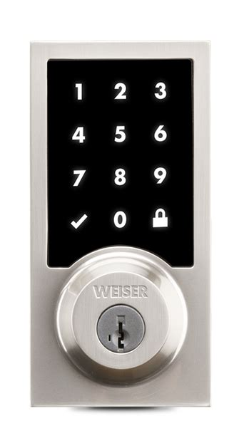 should you change locks after buying house premis touchscreen door lock apple homekit smart locks weiser