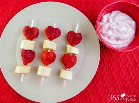 fruit valentines s day fruit kabobs simple and seasonal