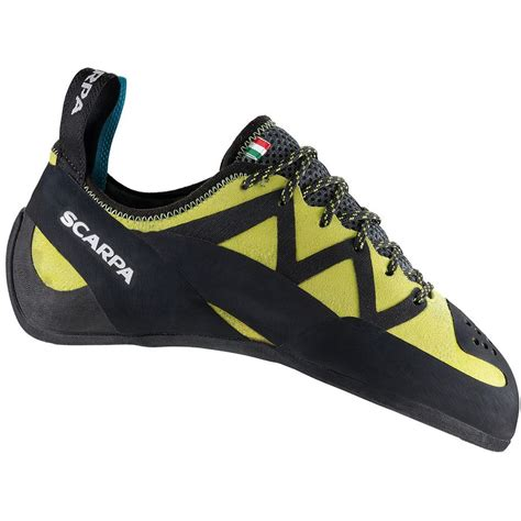 mens rock climbing shoes scarpa vapor climbing shoe s backcountry