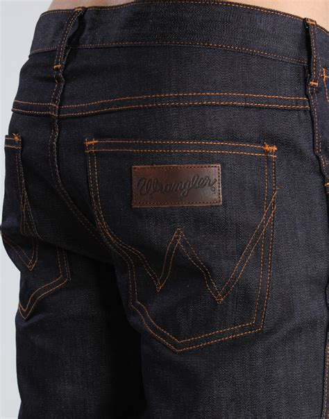 Celana Levis Blueblack 1 jual celana murah berkwalitas woles shop