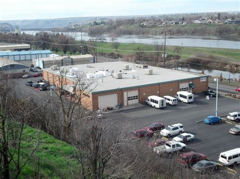 Adele S Storage Units Clarkston Wa - flat roof systems lewiston id m and ds flat roof systems