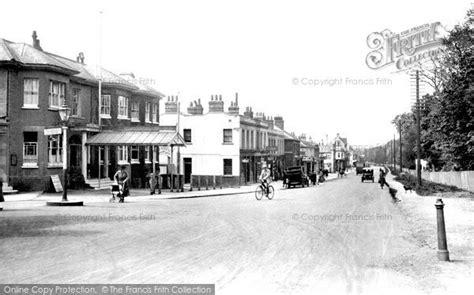 tattoo london road camberley camberley london road 1919 francis frith