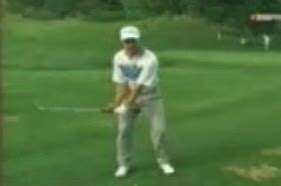 funny golf swing funny golf video pro demonstration tip or trick