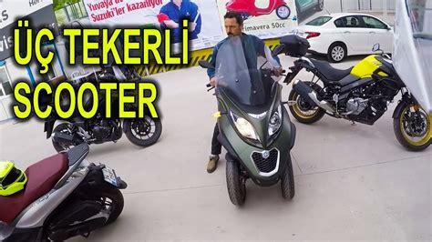 piaggio mp  cc scooter test sueruesue uec tekerlekli