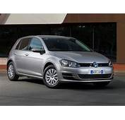 2017 Volkswagen Passenger Cars Updated Added Equipment
