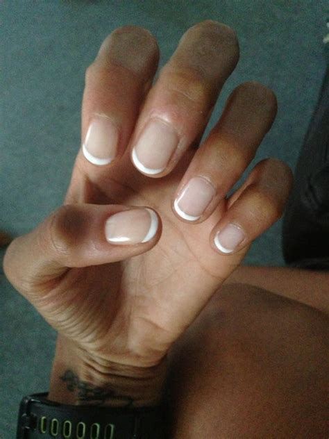 Manicure Di My Salon manicure with gel nail my opi yelp