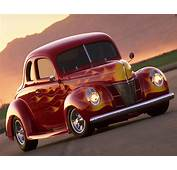 All Bout Cars American Hot Rods