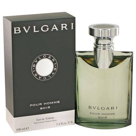 Parfum Bvlgari Pour Homme bvlgari soir pour homme cologne for 3 4 oz brand ad 3552334 addoway