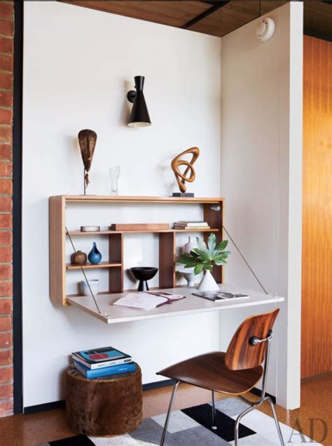 Pull Wall Desk by Home Decor Ideas Wall Mounted Desks Photos