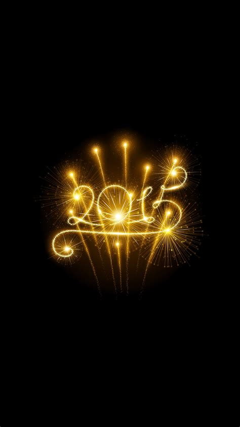 new year wallpaper for iphone new year 2015 iphone wallpaper hd