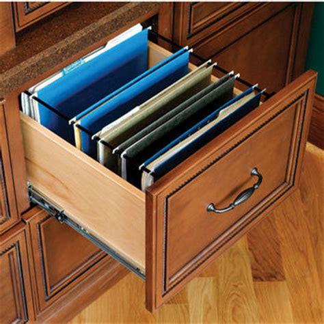hanging folder drawer organizer drawers drawer inserts drawer organizers by rev a shelf