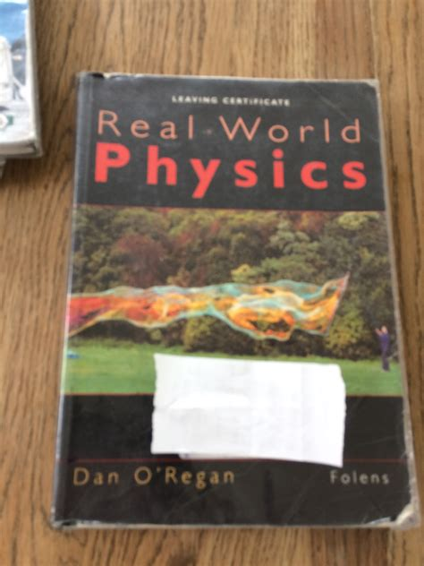 an unfolding of physis books physics leaving cert book list schooldays ie