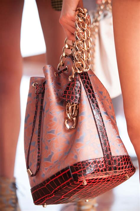 2016 fashion dior cruise collection dior cruise 2016 runway bag collection featuring chain