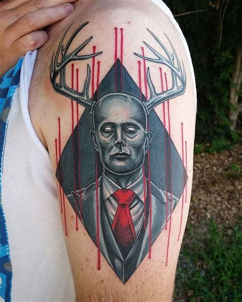 hannibal tattoo hannibal www pixshark images galleries with