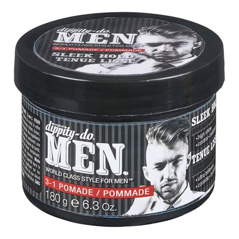 dippity do dippity do pomade 3 in 1 pomade sleek hold 180g drugs
