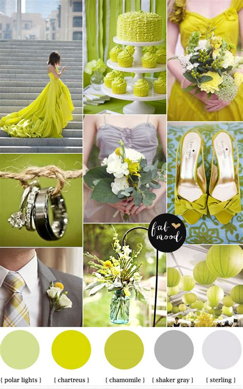dress color combination for man decorating with green chartreuse wedding color palette chartreus color