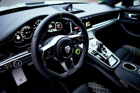 porsche panamera turbo   hybrid sport turismo  techart