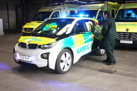 Northwest Bmw Service by Ambulance Service Set To Save Millions With Introduction