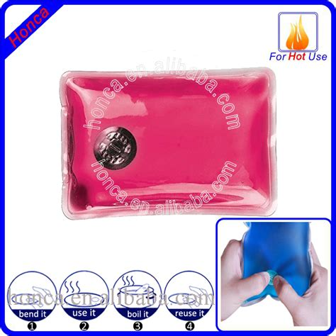 body comfort instant heat pack body comfort instant gel click heat pack reusable heat pad