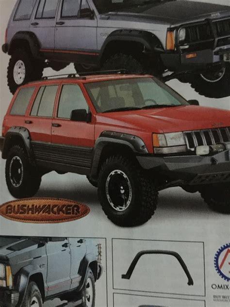 Custom Jeep Fenders Aftermarket Zj Fenders Jeep Forum